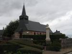 Eglise 17e et 18e