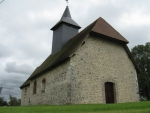 Chapelle de...